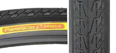 Panaracer Panaracer Pasela 700 x 32 tire Blk/Blk