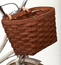 PeterBoro Peterboro Basket Original Large Cherry