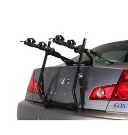 Hollywood Hollywood Racks, Express 2, Trunk Rack, 2 Bikes