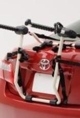 Hollywood Hollywood Racks, Gordo 2, Trunk Rack, 2 Bikes