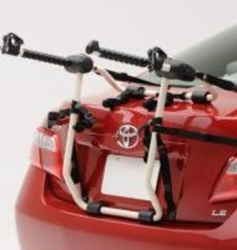 Hollywood Hollywood Racks, Gordo 2, Trunk Rack, 2 Bikes