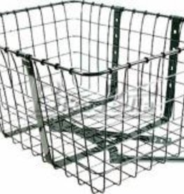 Wald Wald Delivery basket Black #157GB