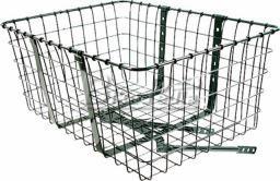 Wald Wald Delivery basket Black #157GB