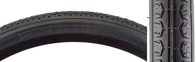24x1.75 tire blk/blk