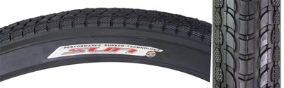 SunLite SunLite cruiser black wall 24 x 2.125 tire