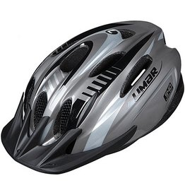 LIMAR LIMAR 540 Superlite Helmet, All Around, Titanium Black, Medium