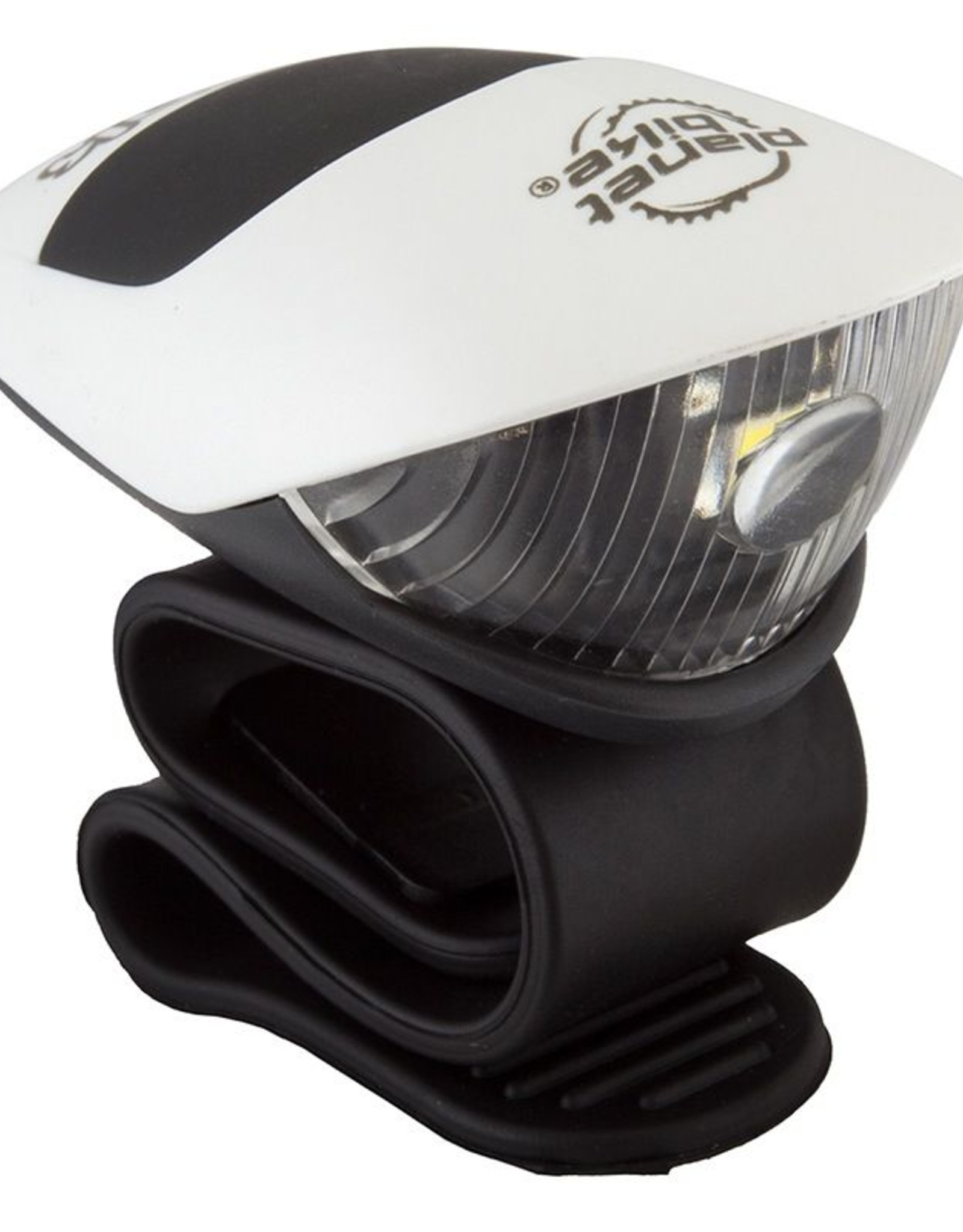 Planet Bike Planet Bike Spok LED Micro Headlight