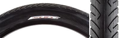 J & B Importers 24 x 3.0 blk/blk sunlite/kenda tire