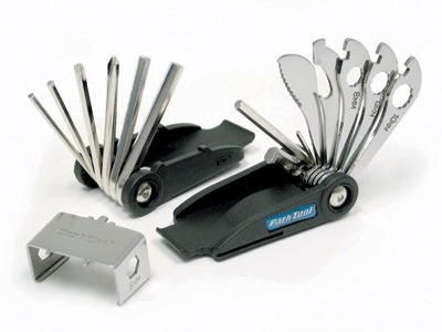 Park Park Tool Rescue 7,- ride-along multi-tool
