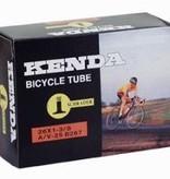 Kenda SunLite 26 x 1-3/8 Tube SV