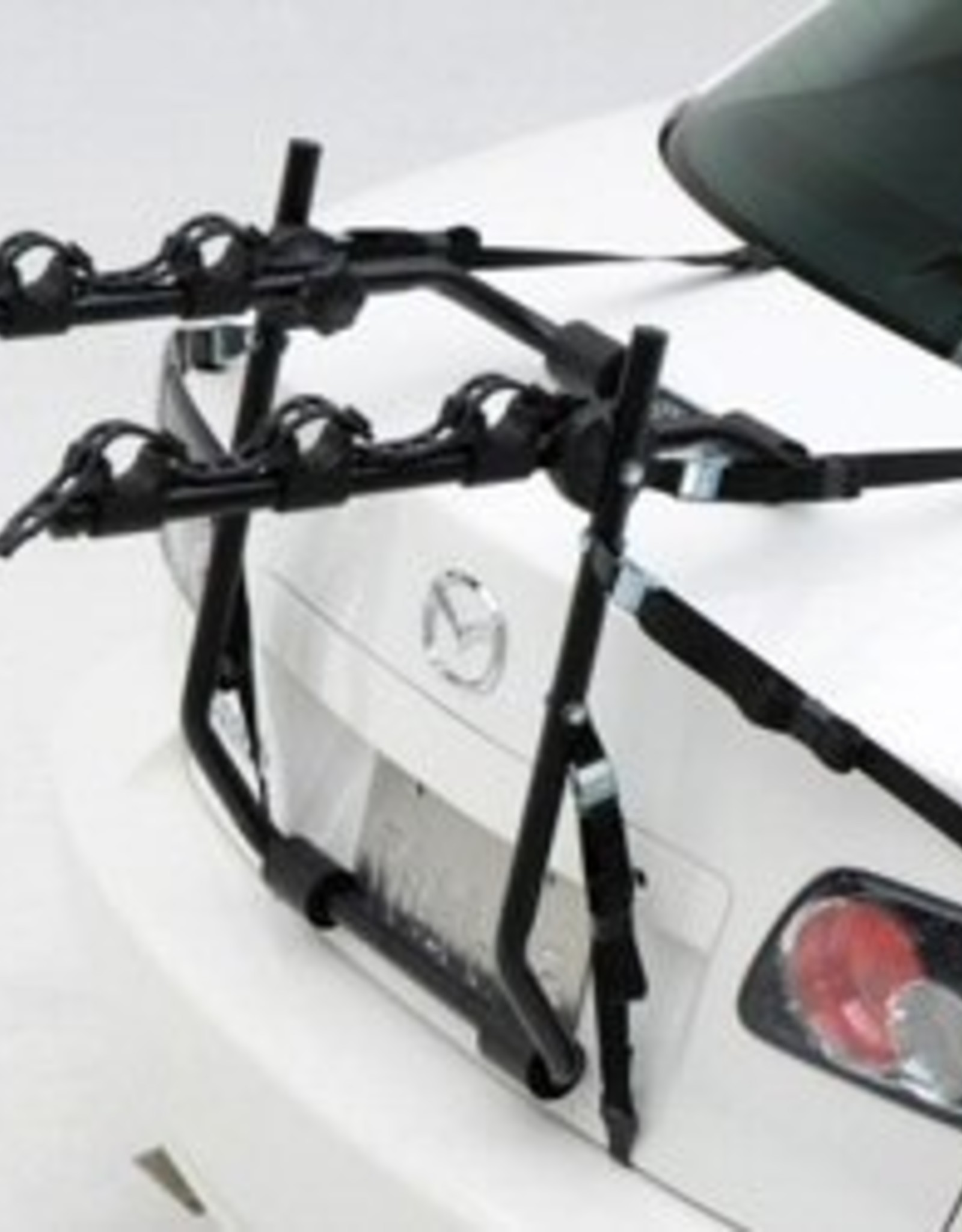 Hollywood Hollywood Racks, Express 3, Trunk Rack, 3 Bikes