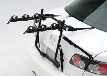 Hollywood Hollywood Racks, Express 3, Trunk Rack, 3 Bikes