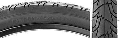 CST SunLite City CST-1218 26x2.125 tire blk/blk