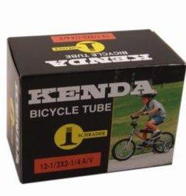 Kenda SunLite 12-1/2 x 2-1/4 Tube  SV
