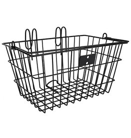 SunLite SunLite Lift-Off Basket, Black