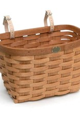 PeterBoro Peterboro Basket Original Large Honey