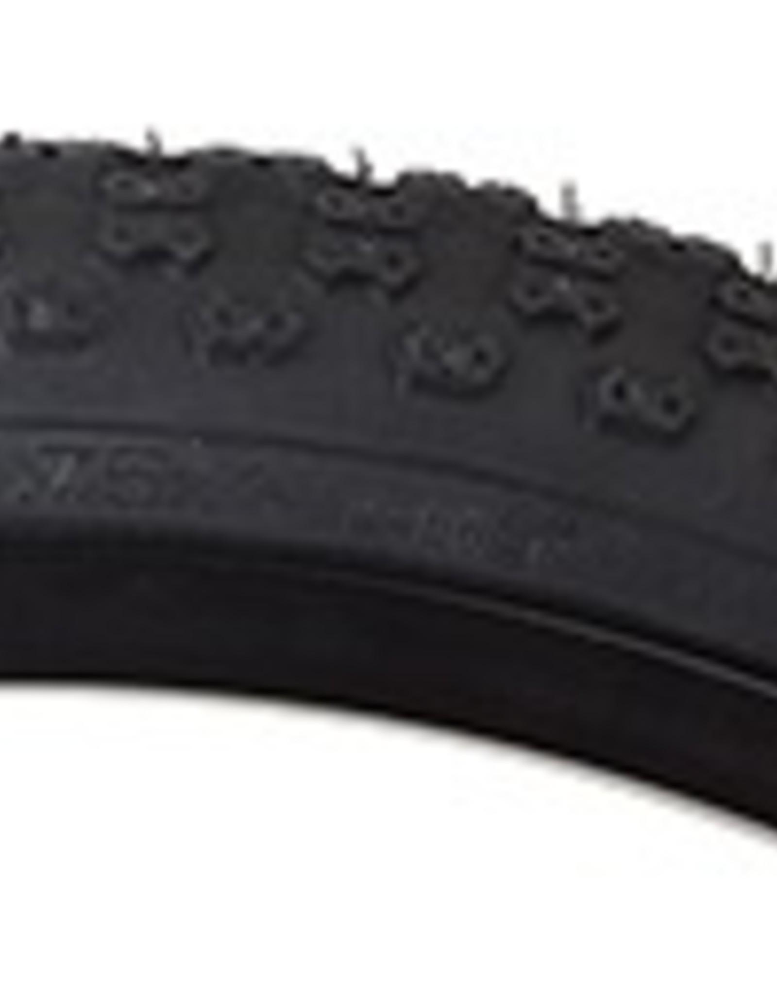 Kenda Kenda 20x1.75 comp tire, blk