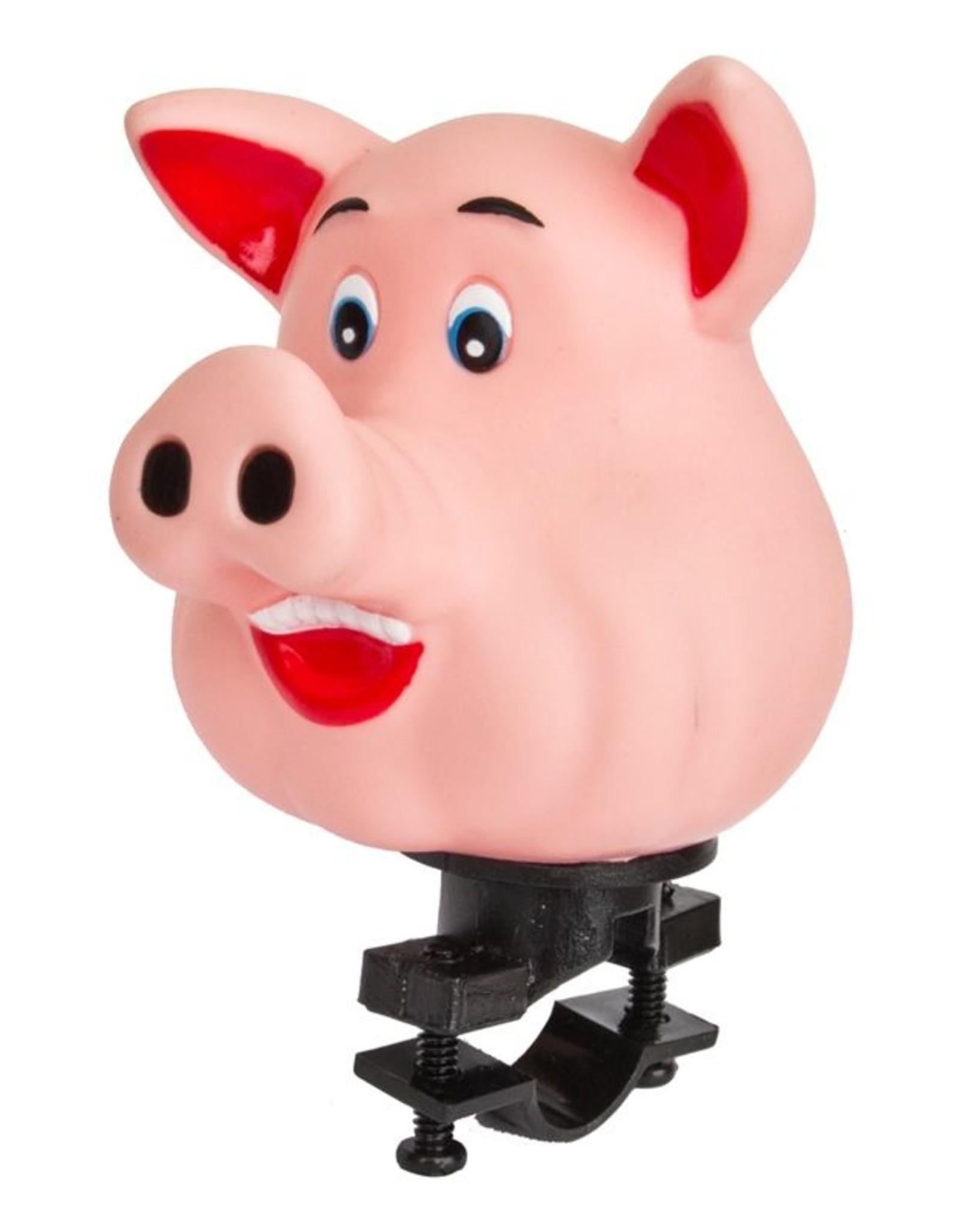 SunLite SunLite Pig Squeeze Horn