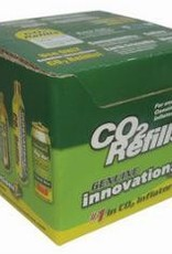 Innovations in Cycl. Innovations Co2 16g Threaded Inflation Cartridge