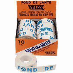 Velox Velox Narrow 10mm Rim Tape