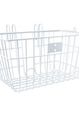 SunLite SunLite Lift-Off Basket, White