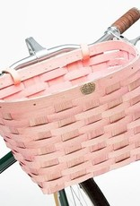 PeterBoro PeterBoro Basket Original Large Pink