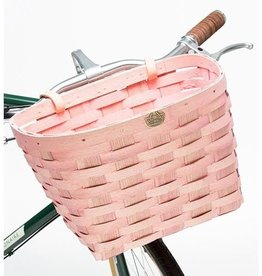PeterBoro PeterBoro Basket Original Large Pink