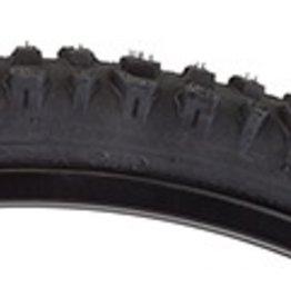 Sunlite MTB Smoke Tire Sunlt 26x2.1 Bk//bk Smoke K816