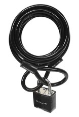 Sunlite Key Pad Lock/blk cable