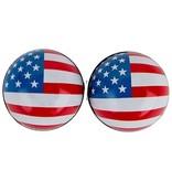 Triktopz Triktopz USA Flag Valve Caps