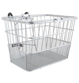 SunLite SunLite Mesh Bottom Lift-Off Basket Silver