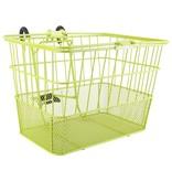 SunLite SunLite Mesh Bottom Lift-Off Basket Green