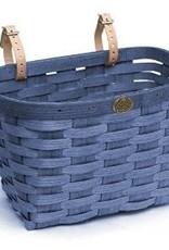 PeterBoro Peterboro basket original large Blue