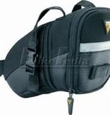Topeak Topeak Aero Wedge w/strap, black medium seat bag