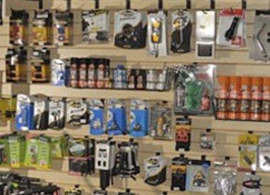 Parts / Accessories