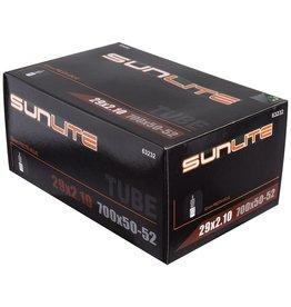 J & B Importers SunLite 29 x 2.10, 700 x 50 Tube 32mm PV