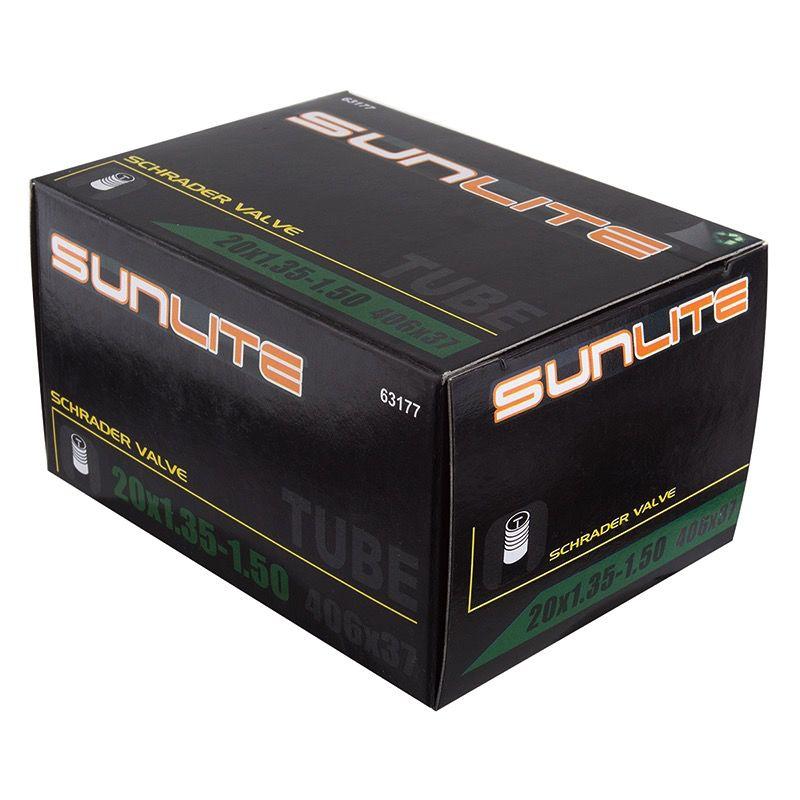 J & B Importers SunLite 20 x 1.35-1.50 Tube SV