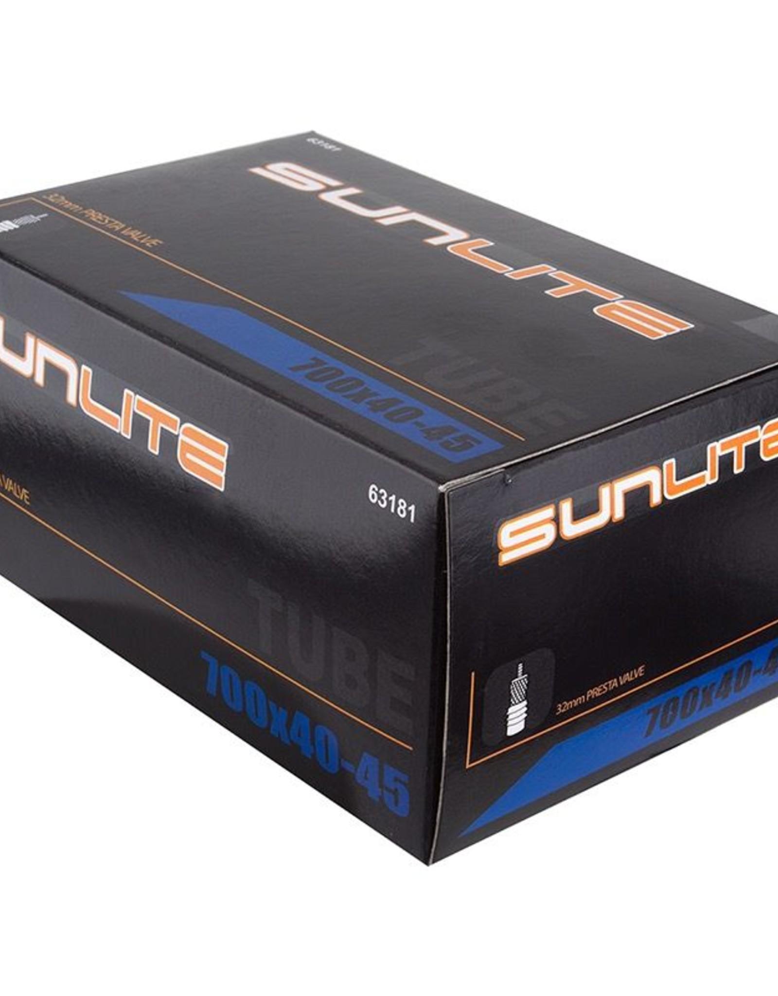 Pyramid SunLite 700 x 40-45 Tube 32mm PV