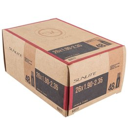 SunLite SunLite 26 x 1.90-2.35 Tube 48mm SV