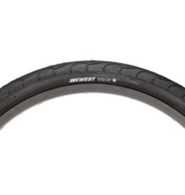 Hermosa Cyclery kwest 20 x 1.95 tire black