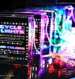 SOUL CRUZERS Soul Cruzers Disco LED light kit