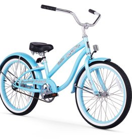 "Firmstrong Firmstrong Bella Classic 1-Speed 20"", Girls'"