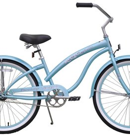 "Firmstrong Bella Classic 1-Speed 24"", Girls'"