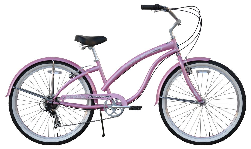Firmstrong Firmstrong Bella Classic 7-Speed, Ladies'