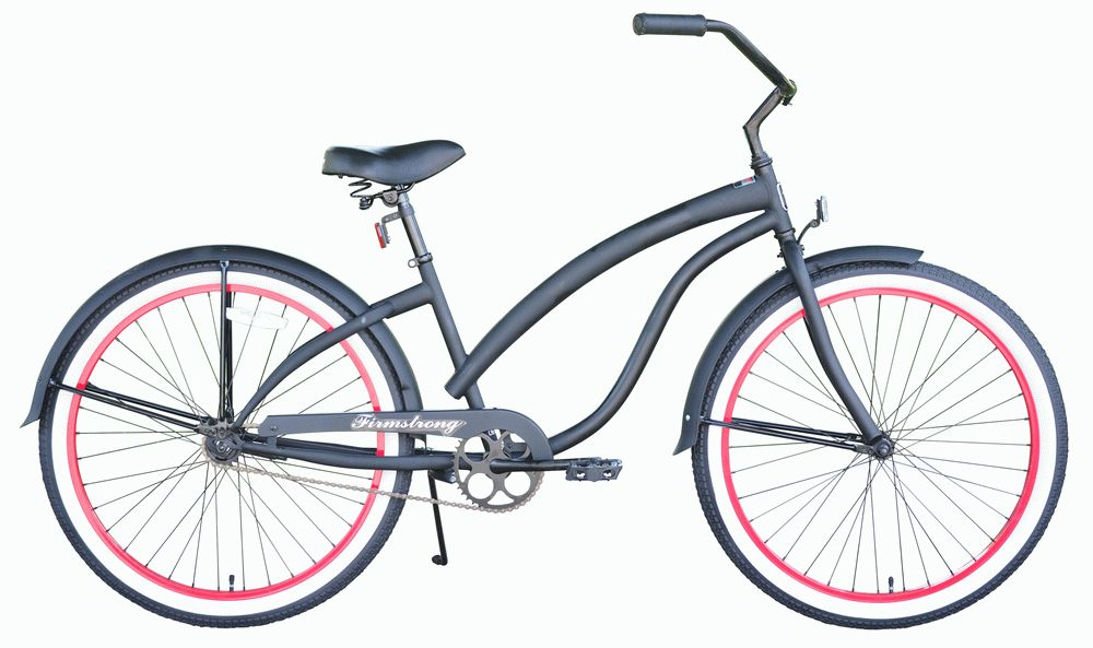 Firmstrong Firmstrong Bella Fashionista 1-Speed, Ladies'