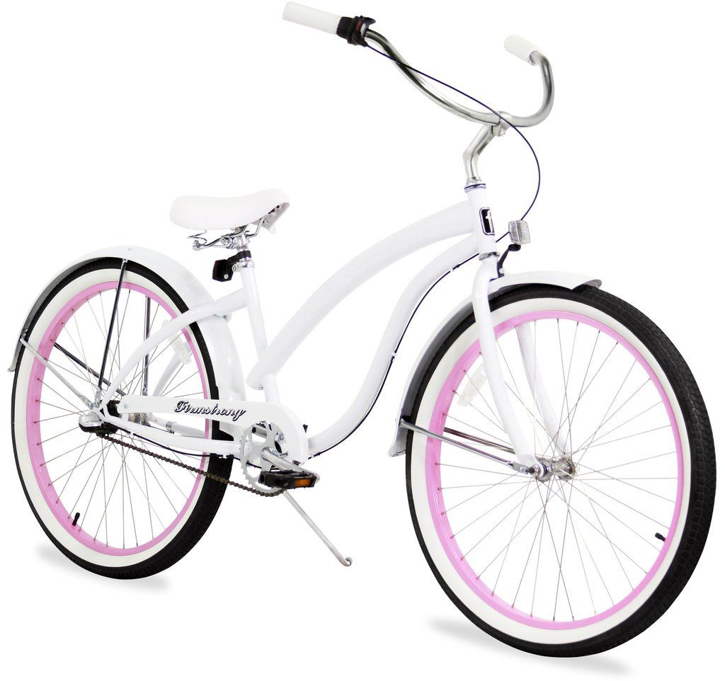 Firmstrong Bella Fashionista 3-Speed, Ladies'