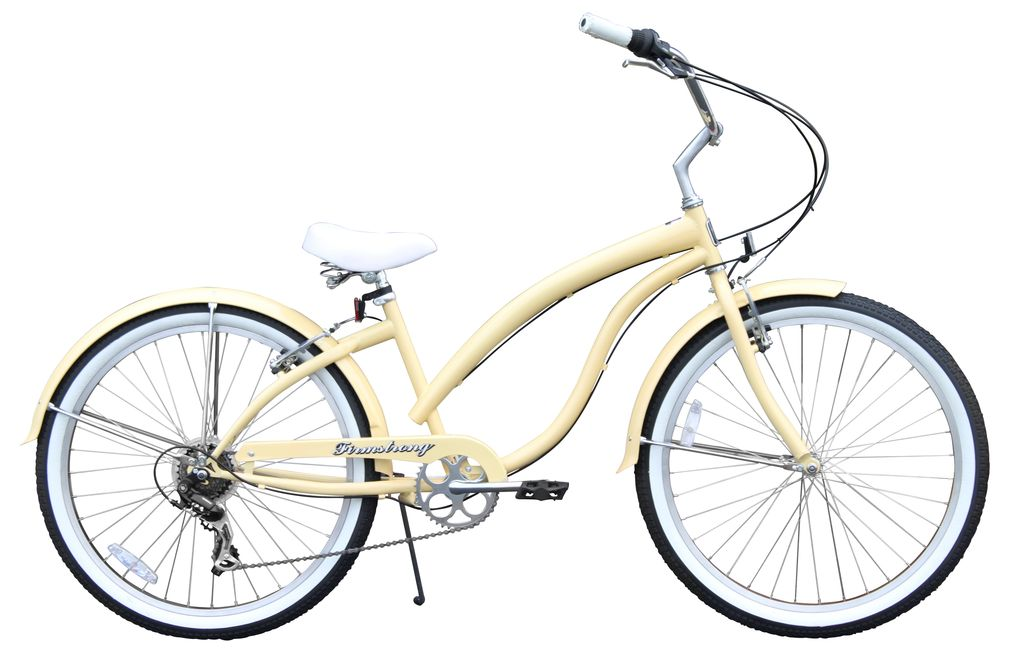 Firmstrong Bella Fashionista 7-Speed, Ladies'