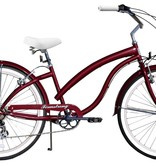 Firmstrong Firmstrong Bella Fashionista 7-Speed, Ladies'