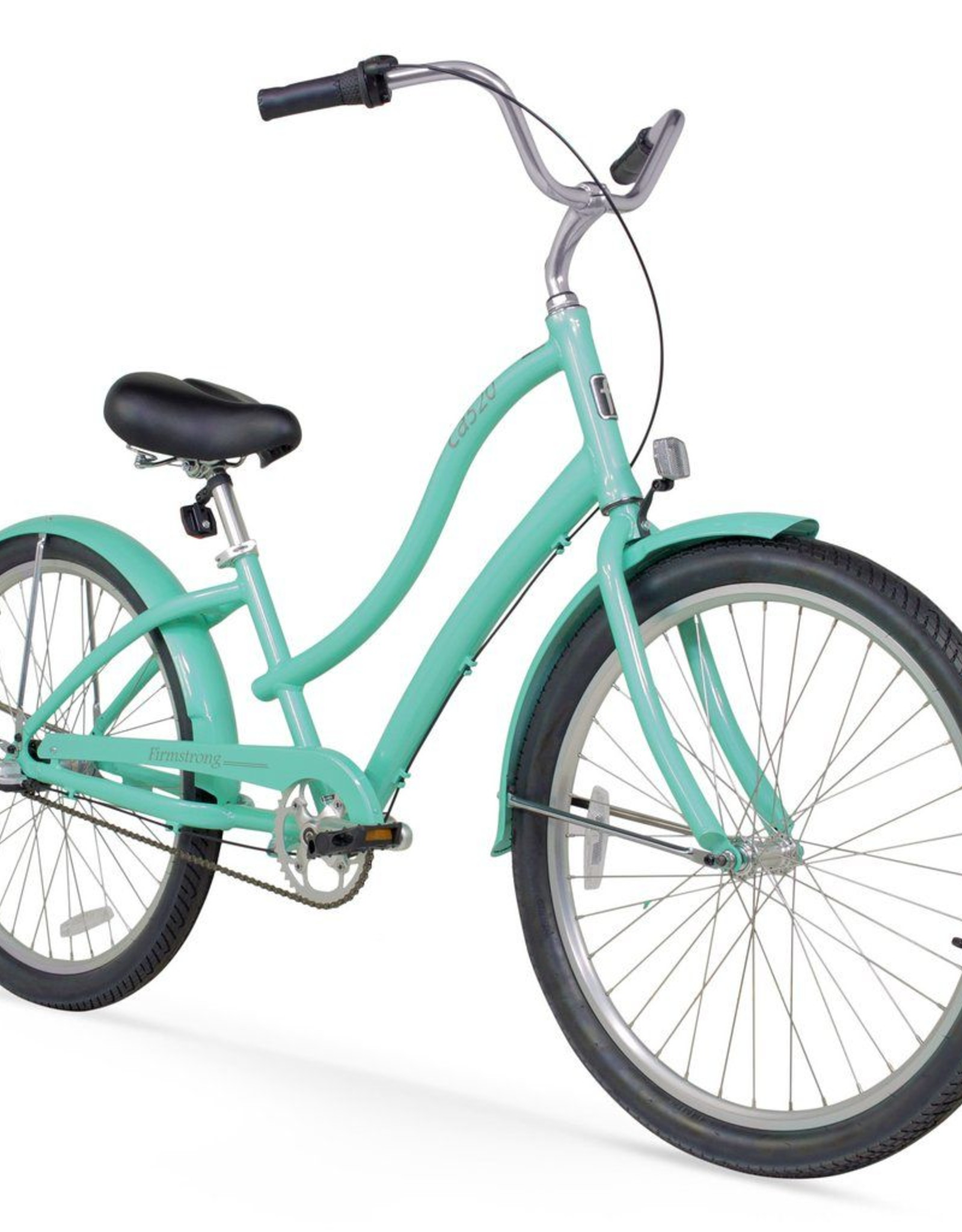 Firmstrong Firmstrong CA520 ALLOY 3-Speed, Ladies'