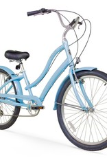 Firmstrong Firmstrong CA520 Alloy 7-Speed, Ladies'
